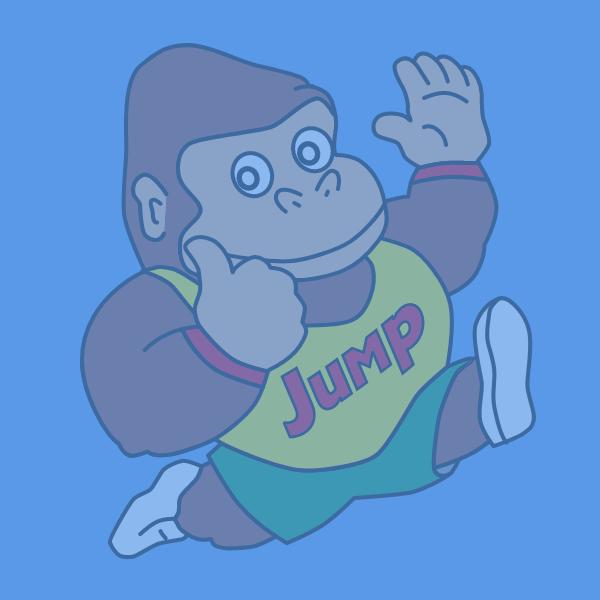 ジャンプジャパンロゴ